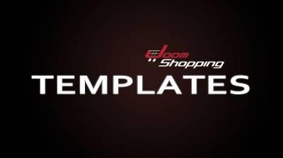 Шаблоны JoomShopping