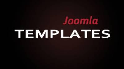 Шаблоны Joomla
