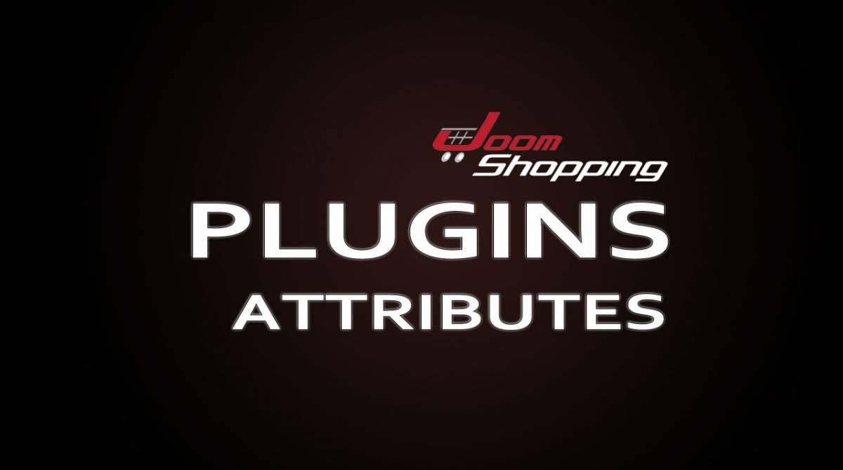 JoomShopping атрибуты в списке товаров