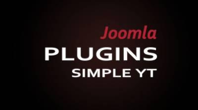 Плагин SimpleYT для вставки видео с Youtube