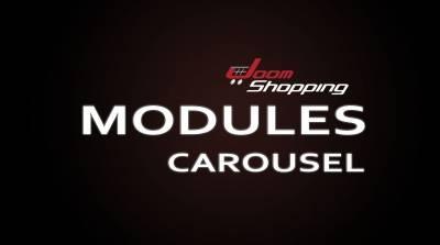JoomShopping карусель товаров