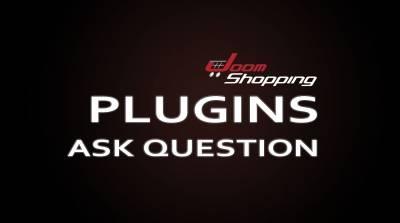 JoomShopping Задать вопрос