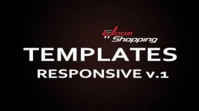 JoomShopping шаблон