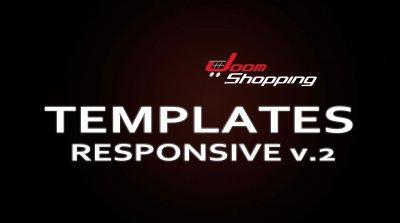 JoomShopping шаблон Responsive V2