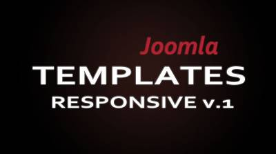 Шаблон для Joomla 3